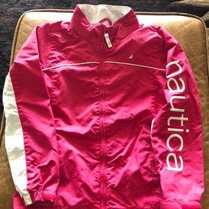 Girls Nautica Spring jacket